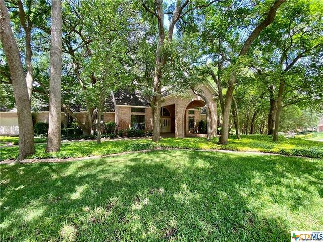 3217 Stratford Drive, Temple, TX 76502 (MLS #410668) :: The Real Estate Home Team