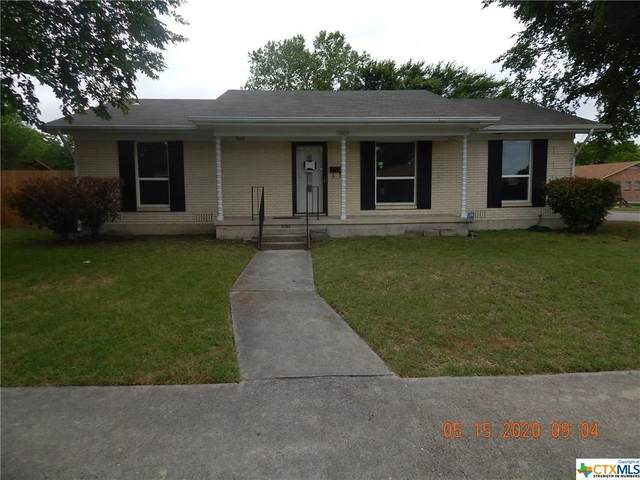 1503 Conder Street, Killeen, TX 76541 (MLS #410692) :: The Real Estate Home Team