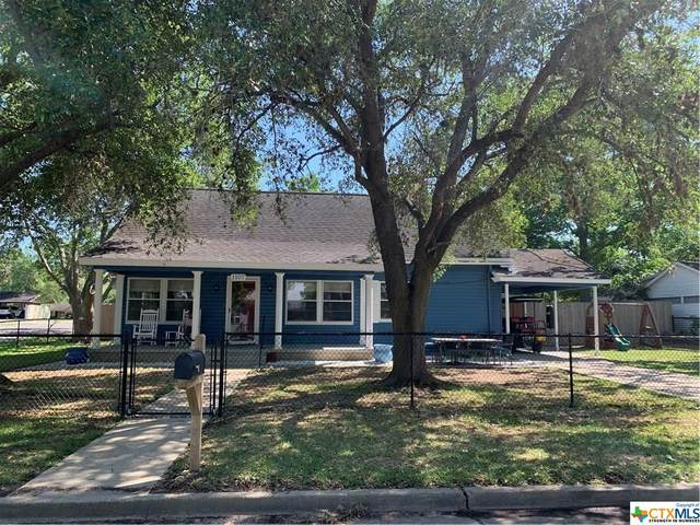 1107 Huck Street, Cuero, TX 77954 (MLS #410714) :: The Zaplac Group