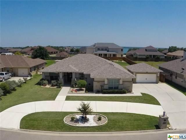 1074 Niagara Heights, Belton, TX 76513 (MLS #411000) :: The Real Estate Home Team
