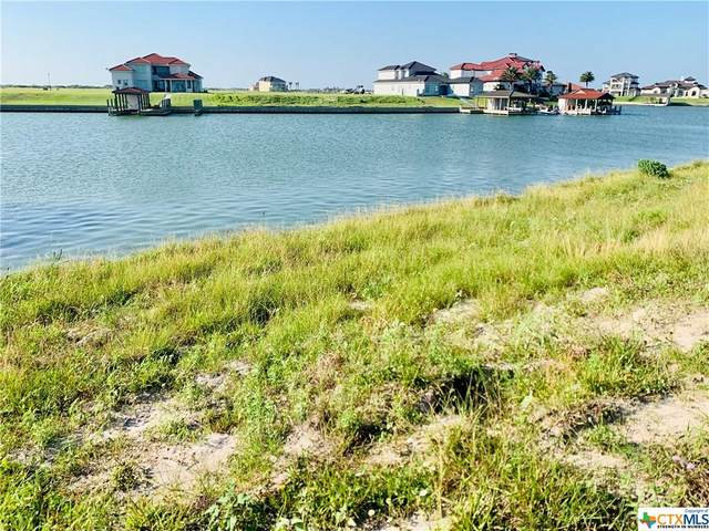 000 Tuscany Way, Port O'Connor, TX 77982 (MLS #411062) :: The Zaplac Group