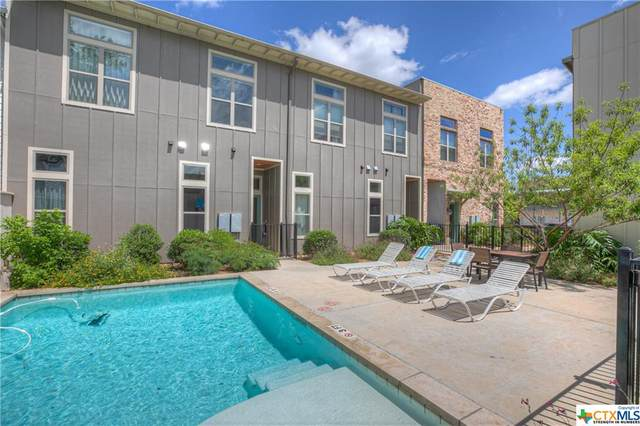 1125 N Academy Avenue #101, New Braunfels, TX 78130 (MLS #411186) :: Kopecky Group at RE/MAX Land & Homes