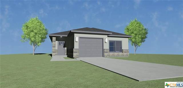 103 Lucca Drive, Victoria, TX 77904 (MLS #411212) :: The Zaplac Group