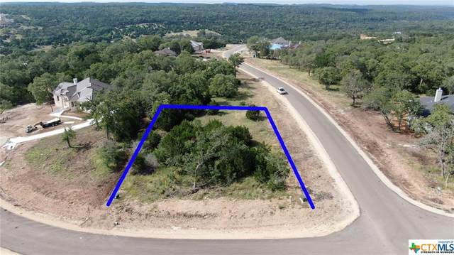 2023 Iron Hill, New Braunfels, TX 78132 (MLS #411239) :: The Real Estate Home Team