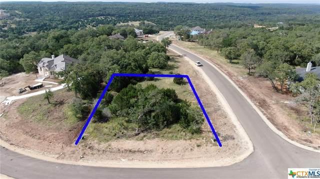2023 Iron Hill, New Braunfels, TX 78132 (MLS #411239) :: Brautigan Realty