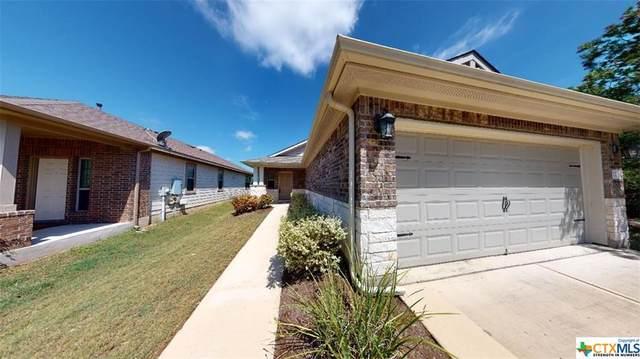 117 Silo Street, San Marcos, TX 78666 (MLS #411283) :: RE/MAX Land & Homes