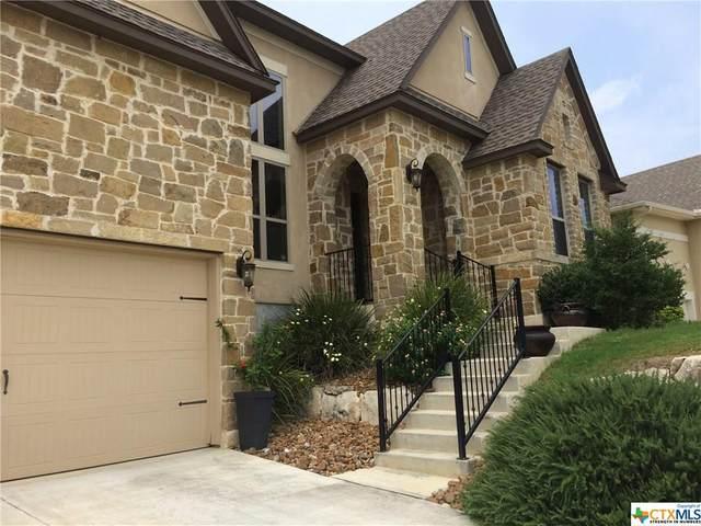 28551 Tristant Ridge, San Antonio, TX 78260 (MLS #411351) :: Kopecky Group at RE/MAX Land & Homes