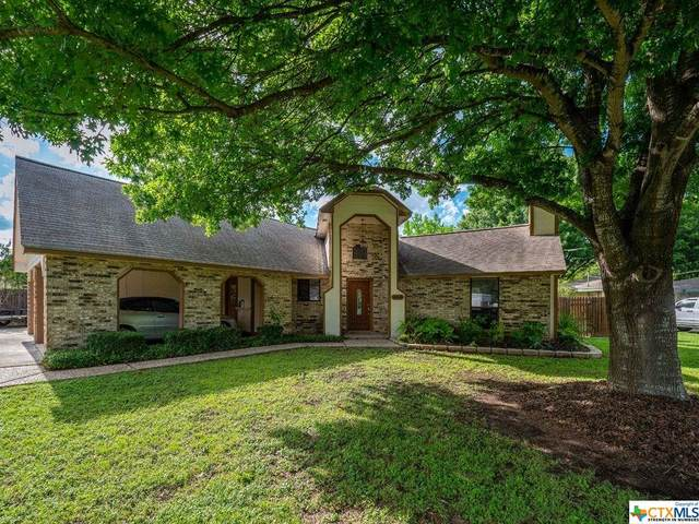 388 Spring River Drive, Martindale, TX 78655 (MLS #411455) :: The Zaplac Group