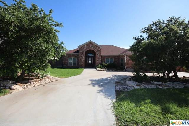 1807 Ridgewood Court, Harker Heights, TX 76548 (MLS #411536) :: The Real Estate Home Team