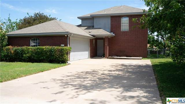 913 Risen Star Lane, Copperas Cove, TX 76522 (MLS #411584) :: RE/MAX Family
