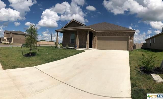 665 Ridge Maze Road, New Braunfels, TX 78130 (MLS #411586) :: The Real Estate Home Team