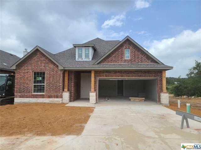 1526 Balcones Fault, New Braunfels, TX 78132 (MLS #411713) :: Brautigan Realty