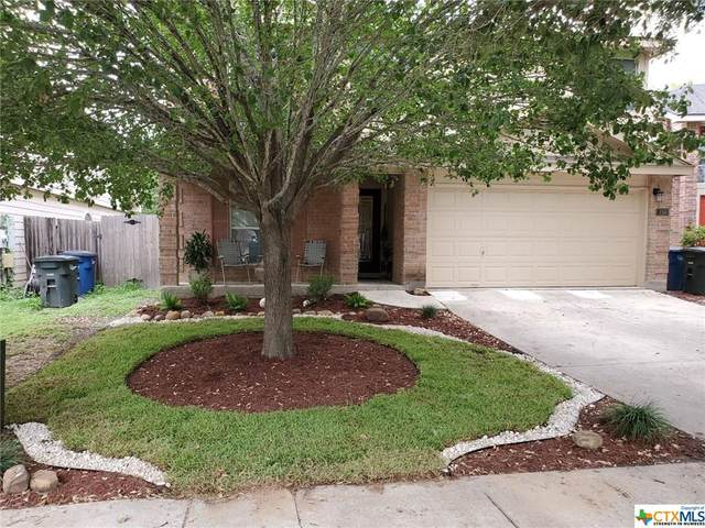 210 Val Verde Drive, New Braunfels, TX 78130 (MLS #411779) :: The Real Estate Home Team