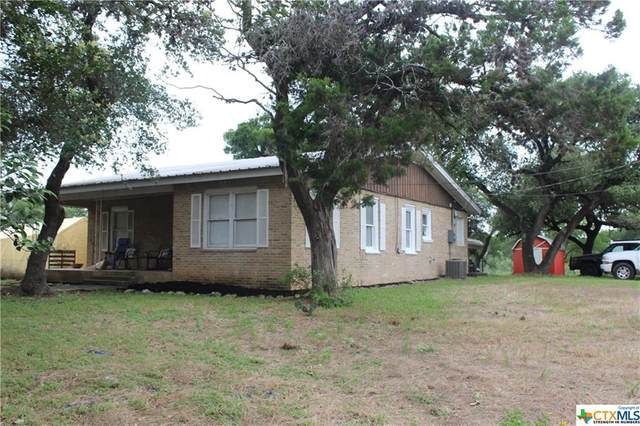 205 Booth Drive, San Marcos, TX 78666 (MLS #411795) :: The Zaplac Group