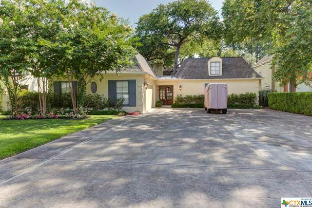 200 Spyglass Road, McQueeney, TX 78123 (MLS #411994) :: The Zaplac Group