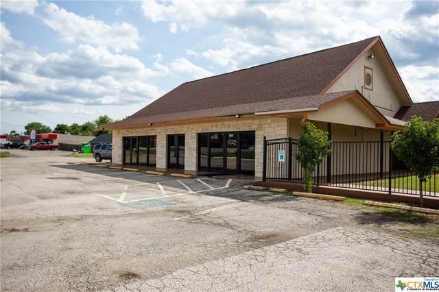 1130 Sh 123 Ebony Street, San Marcos, TX 78666 (MLS #412291) :: Vista Real Estate