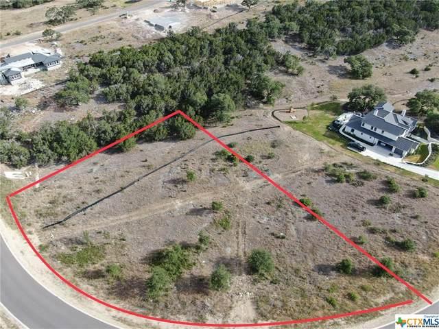 5729 Copper Vista, New Braunfels, TX 78130 (MLS #412724) :: The Real Estate Home Team