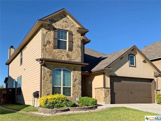 1425 Neff Drive, Copperas Cove, TX 76522 (#412867) :: First Texas Brokerage Company