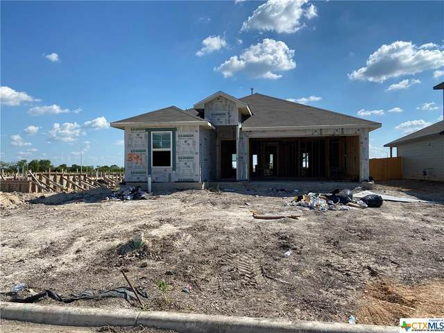 341 Northshore Trail, New Braunfels, TX 78130 (MLS #412999) :: The Real Estate Home Team