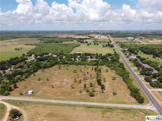 0 Gamecock Road, Seguin, TX 78155 (MLS #413235) :: Vista Real Estate