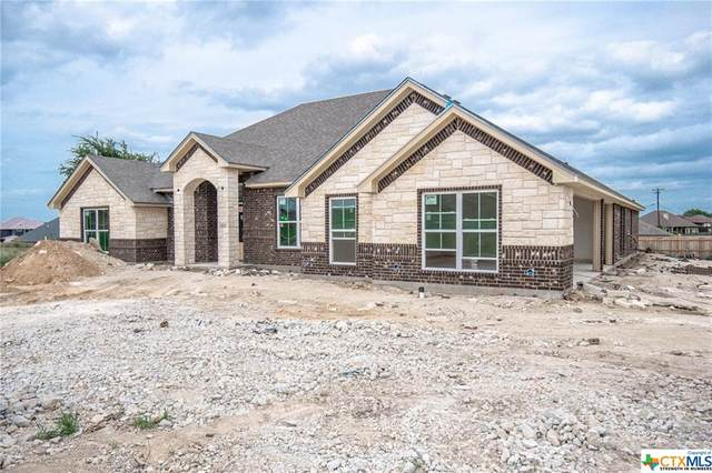 3003 Box Canyon, Nolanville, TX 76559 (MLS #413411) :: The Real Estate Home Team