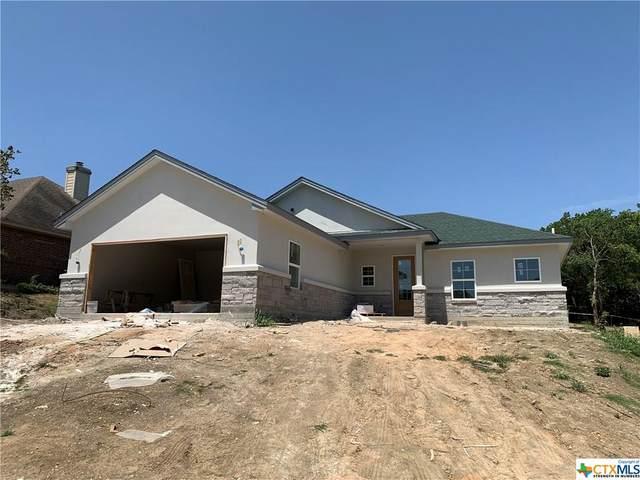 3214 Bonham Avenue, Temple, TX 76502 (MLS #413419) :: Carter Fine Homes - Keller Williams Heritage