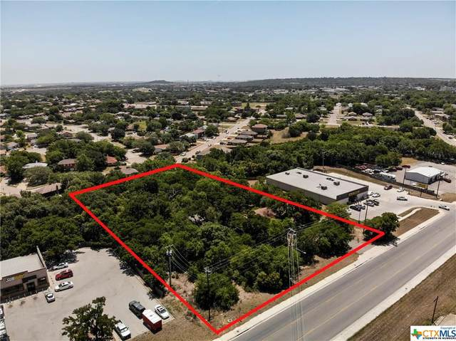 816 N 1st Street, Copperas Cove, TX 76522 (MLS #413698) :: The Myles Group