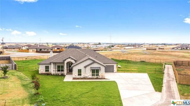 4001 Big Brooke, Salado, TX 76571 (MLS #413768) :: The Real Estate Home Team