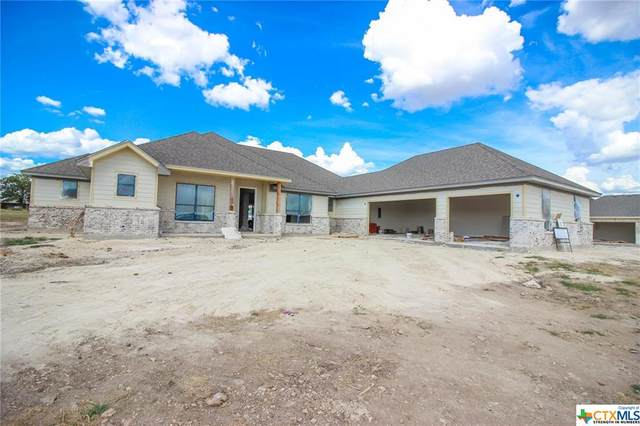 7106 Day Drive, Salado, TX 76571 (MLS #413771) :: The Zaplac Group