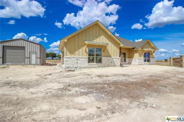7100 Day Drive, Salado, TX 76571 (MLS #413773) :: The Zaplac Group