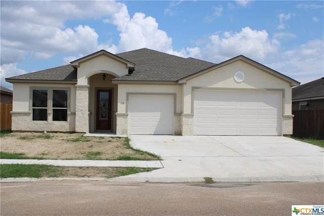 110 Seabiscuit Drive, Victoria, TX 77901 (MLS #413978) :: The Real Estate Home Team