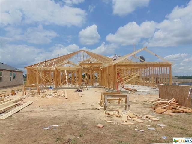 3318 James Ridge Drive, Belton, TX 76513 (MLS #414159) :: The Real Estate Home Team