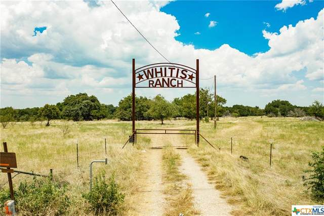 TBD George Wilson Road, Belton, TX 76513 (MLS #414242) :: The Myles Group