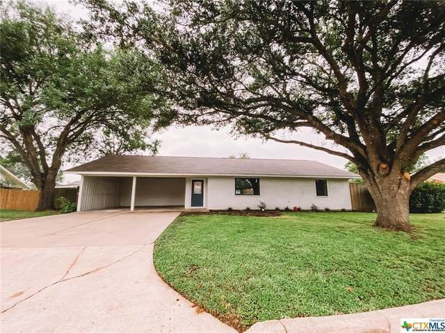 213 Boehm Drive, Shiner, TX 77984 (MLS #414285) :: RE/MAX Land & Homes
