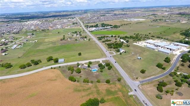 1100 Limmer Loop, Hutto, TX 78634 (MLS #414306) :: Kopecky Group at RE/MAX Land & Homes