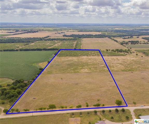 TBD Tract #1 County Road 116, Rogers, TX 76569 (MLS #414377) :: The Myles Group