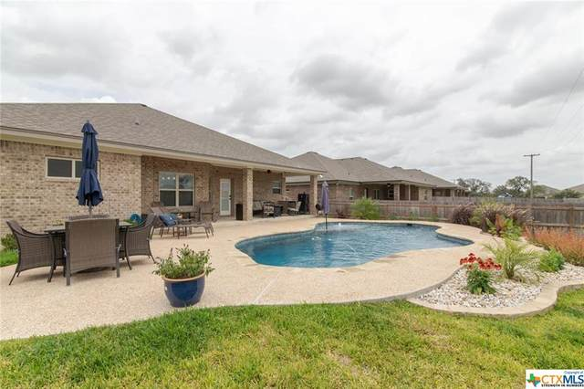 8702 Grand Oaks Lane, Killeen, TX 76542 (#414383) :: First Texas Brokerage Company
