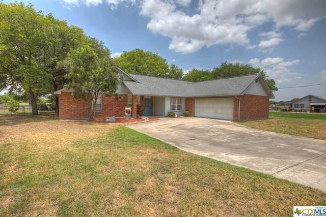 1220 Lone Star Drive, New Braunfels, TX 78130 (MLS #414423) :: Carter Fine Homes - Keller Williams Heritage