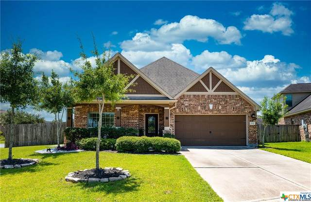 2030 Bloommist Court, Rosenberg, TX 77469 (MLS #414440) :: Kopecky Group at RE/MAX Land & Homes