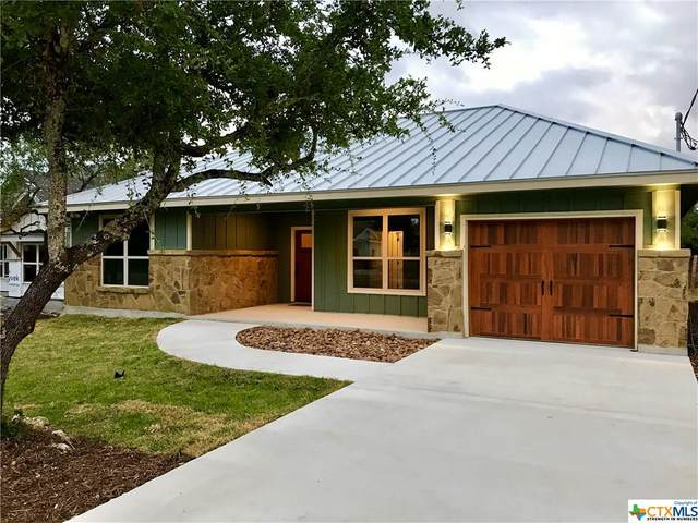 974 Paradise Drive, Canyon Lake, TX 78133 (#414492) :: All City Real Estate