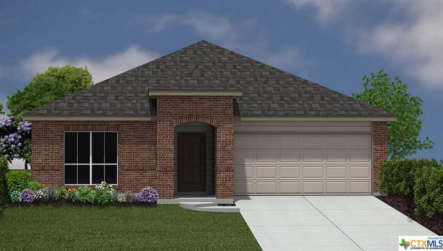 2119 Trumans Hill, New Braunfels, TX 78130 (MLS #414653) :: The Zaplac Group