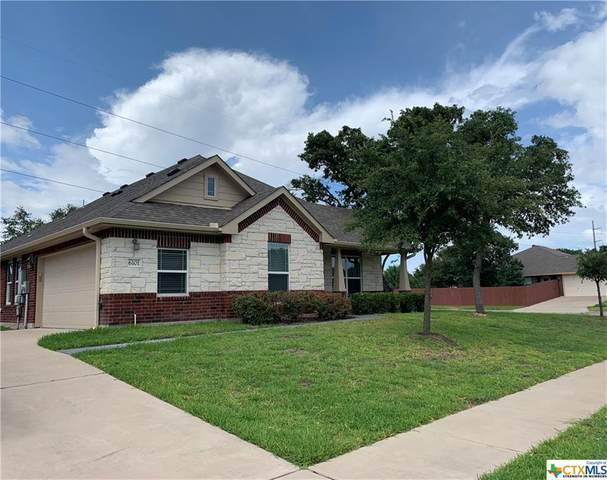 6101 Siltstone Loop, Killeen, TX 76542 (MLS #414665) :: The Zaplac Group