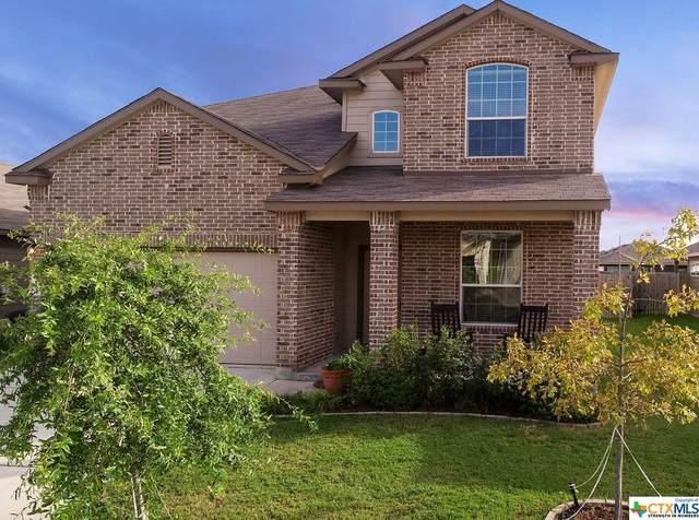 2294 Clover Ridge, New Braunfels, TX 78130 (#414725) :: All City Real Estate