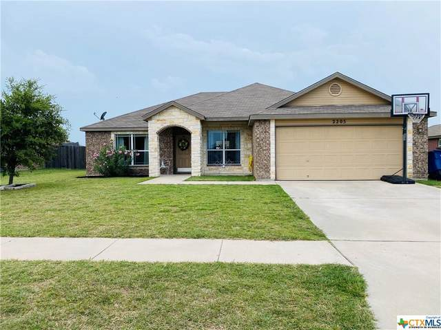2205 Mike Drive, OTHER, TX 76522 (#414738) :: First Texas Brokerage Company