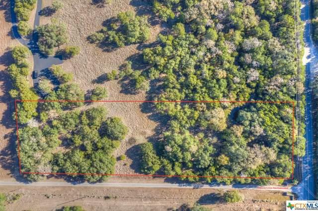871 Ayers Rock, New Braunfels, TX 78132 (MLS #414766) :: Kopecky Group at RE/MAX Land & Homes