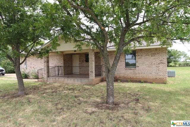 1590 Lutheran Church Road, Copperas Cove, TX 76522 (MLS #414774) :: Isbell Realtors