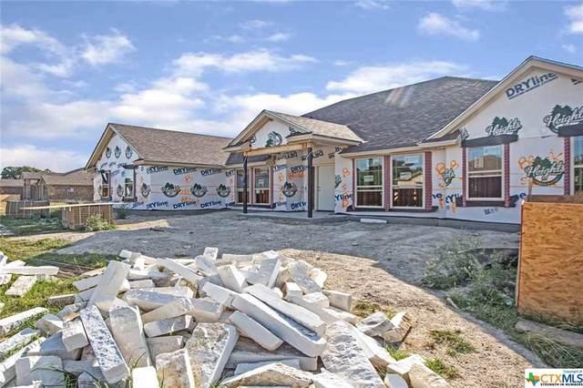 2925 Beulah Boulevard, Belton, TX 76513 (MLS #415195) :: The Real Estate Home Team