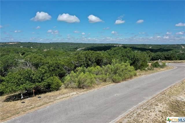 TBD Magala Ct, Canyon Lake, TX 78133 (#415258) :: First Texas Brokerage Company