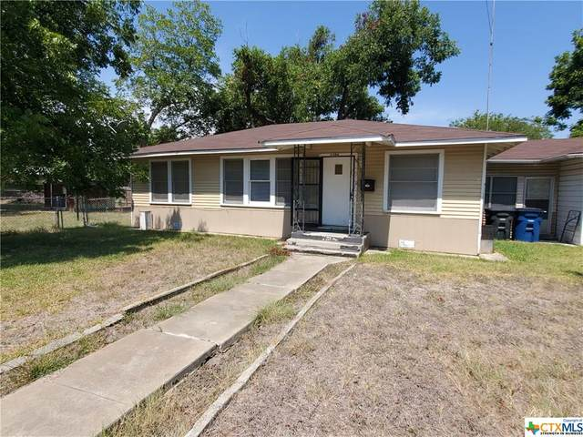 1106 Cross Street, New Braunfels, TX 78130 (MLS #415259) :: Kopecky Group at RE/MAX Land & Homes