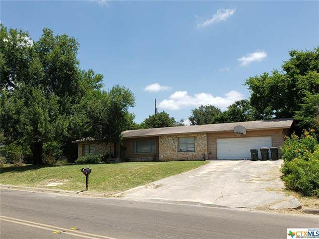 1332 Chestnut Street, San Marcos, TX 78666 (MLS #415320) :: The Zaplac Group